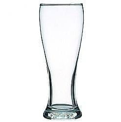 BEER GLASS - Crown Middy 285Ml