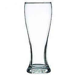 BEER GLASS - Crown Schooner 425Ml