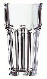 TUMBLER - Arc Tempered Tall Hiball 650Ml