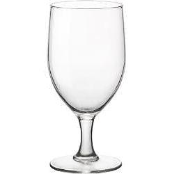 BEER GLASS - Stemmed Beer GLASS 380Ml