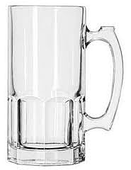 TABLETOP - Gibraltar Super Mug 1000Ml