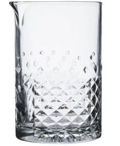 COCKTAIL - Carats Cocktail Mixing GLASS 750Ml