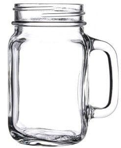 TABLETOP - Drinking Jar Plain 488Ml