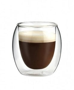 COFFEE - Double Wall GLASS