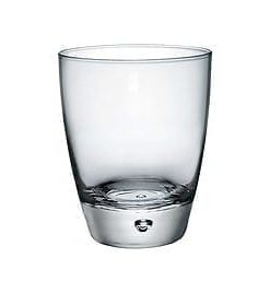 TUMBLER - Double Old Fashioned GLASS 340Ml