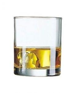 STEMWARE - Arcoroc Old Fashioned GLASS 310Ml