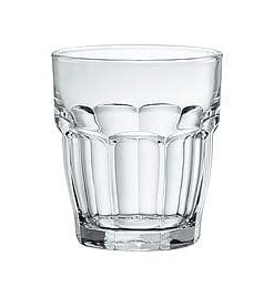 TUMBLER - Old Fashioned GLASS 200Ml