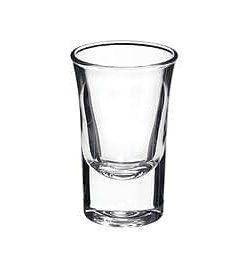 COCKTAIL - Shot GLASS Tall 34Ml Dublino