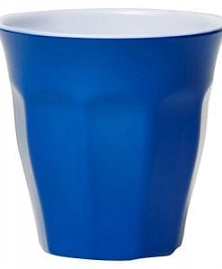 Melamine Gelato Tumbler 200mL ROYAL BLUE