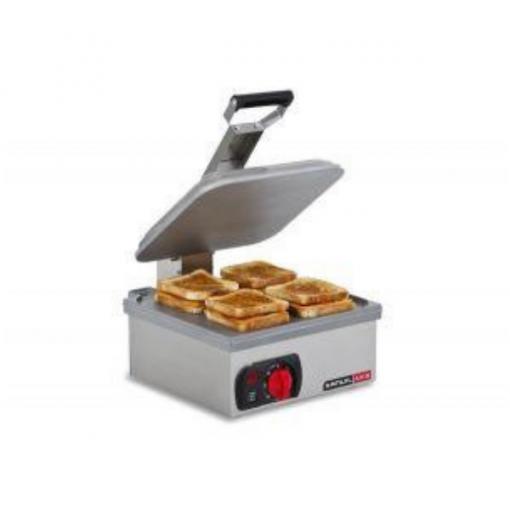 Sandwich Press Flat Plate - Commercial grade.
