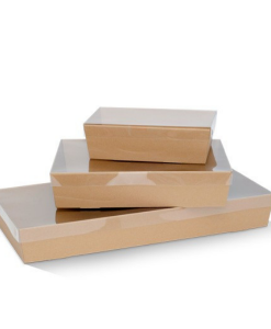 Brown Catering Tray - Small, Medium & Large