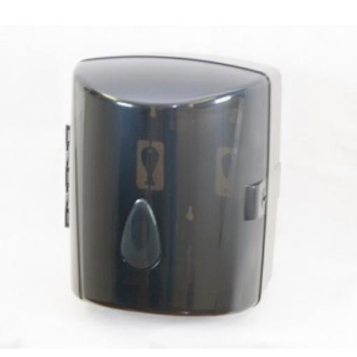 Centrefeed Hand Towel Dispenser - Black