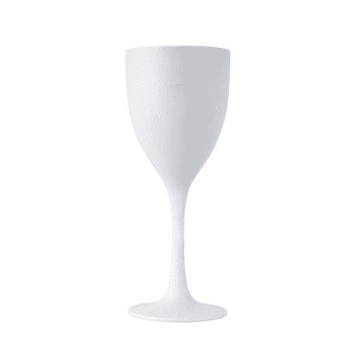 Polysafe White Wine - 250Ml - Solid White.