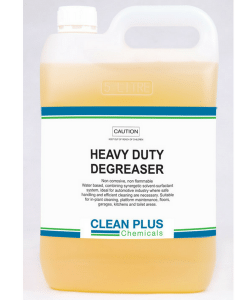 Kitchen Degreaser - 5L, 20L - Heavy Duty Degreaser.