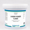 Classic Laundry Powder White - 25kg - Contains stain remover & optical brighteners for a clean wash.