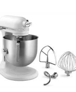 KitchenAid Bowl-Lift Stand Mixer KSM7590 - 6.9L - 10 speed mixing - Commercial grade.