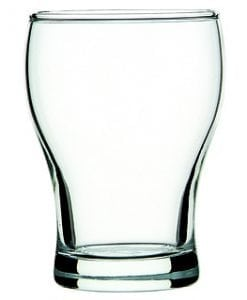 BEER GLASS - Activated Tempered Washington Beer