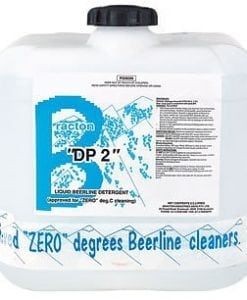 Bracton DP2 Beer Line Cleaner - Australian Hotel & Clubs preferred beer line cleaner.