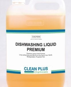 Premium Hand Dishwash - Save money with 5L or 20L bottle - Concentrated Lemon fresh formula that is biodegradable & phosphate free. Buy Now.