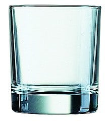 TUMBLER - Arc Old Fashion Tumbler 300Ml