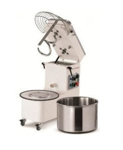 BAKERS DOUGH MIXER 33L