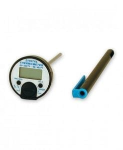Thermometers/ Timers/Scales