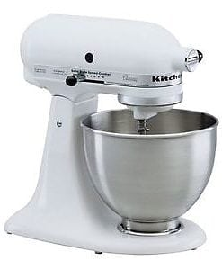 KitchenAid Stand Mixer K5Ss 4.8L Bow - 10 speed