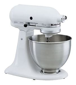 KitchenAid Stand Mixer K5Ss 4.8L - Commercial