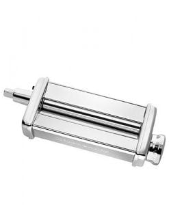 KitchenAid Pasta Roller Attachment - Makes 6 inch wide pasta sheets - Attaches to KitchenAid stand mixers.