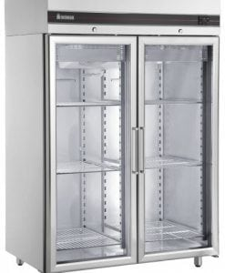 two door fridge kitchen johnson