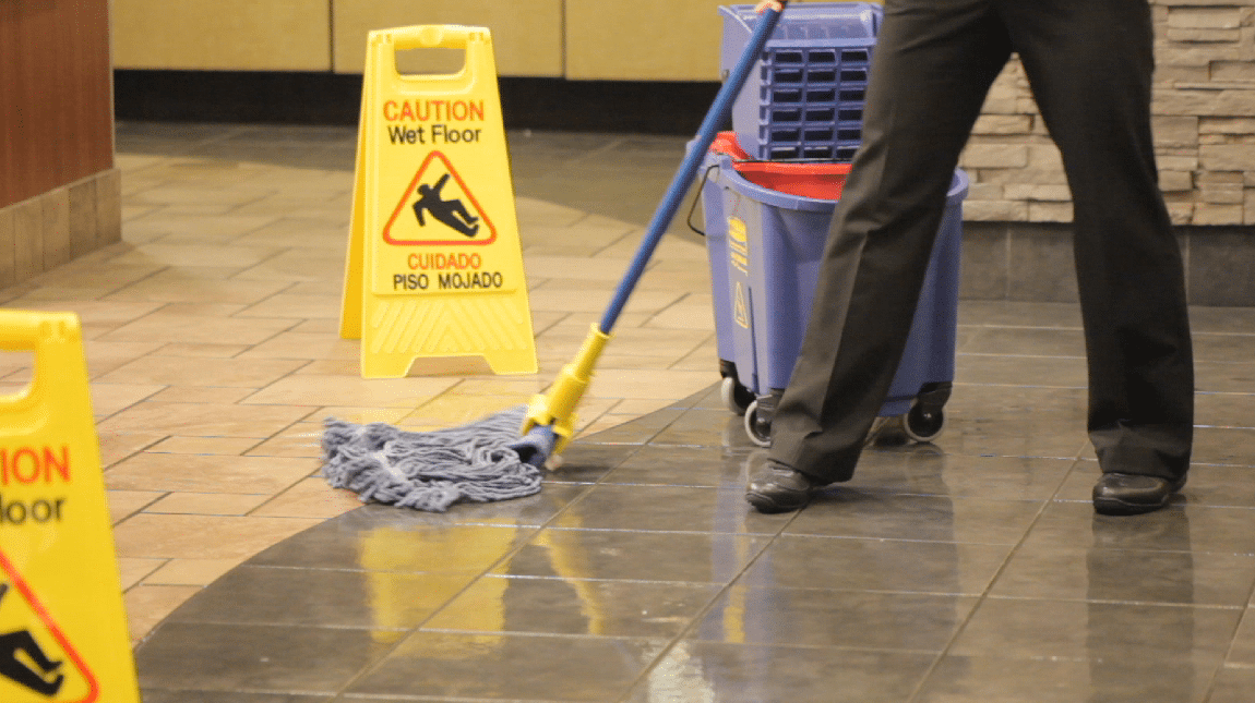 johnson hospitality floor cleaner chemicals degreaser