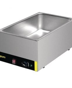 BAIN MARIE UROPA BUFFALO GASTRONORM CATERING COMMERCIAL EQUIPMENT