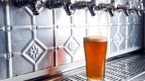 Clean Beer Lines and the perfect draft beer