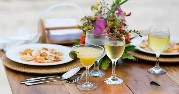 Glassware-and-Plating-options