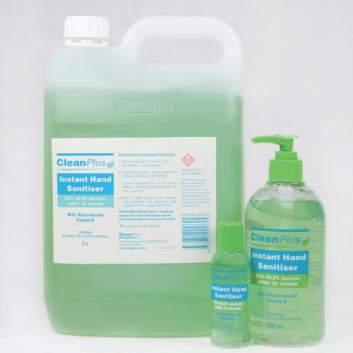 Hand Wash Rinse free - 5L - Cost-effective & convenient - No mess or cleanup required.