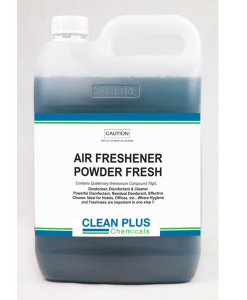 Air Freshener Powder Fresh - Deoderise, Disinfect & Clean