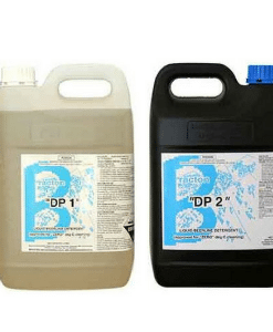 Bracton DP1 & DP2 - Brewery approved 2 part beer line cleaner.