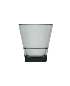 Polysafe Colins Glass - 270ml Smoke - Strong, durable & reliable.