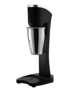 Sammic Milkshake Mixer M98 - Powerful 300W/1500rpm motor.