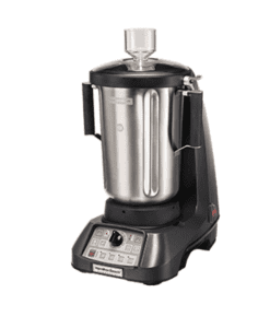 Expeditor Culinary Blender - 4L Stainless Steel Jug - Commercial grade premium quality.
